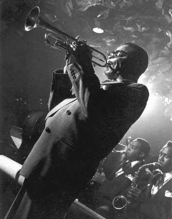 Dizzy, 1948
