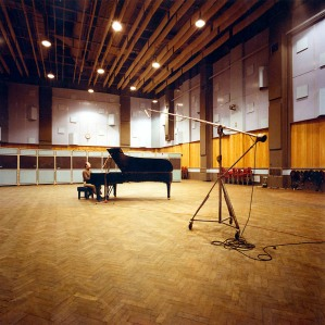 Studio 1 at Abbey Road