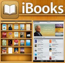 Apple iBook store